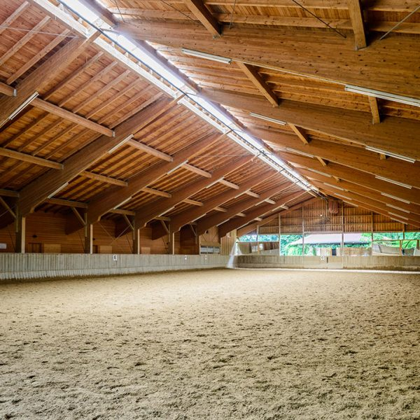 Reithalle Pferde Bayern