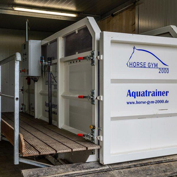Aqua-Trainer Pferde Bayern